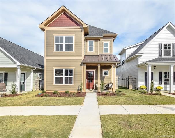1 Shanklin Lane #1, Denver, NC 28037 (#3398745) :: Roby Realty