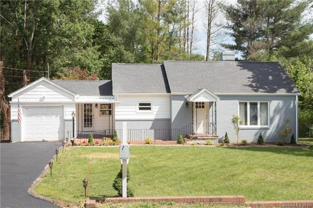 223 Governors View Road, Asheville, NC 28805 (#3398747) :: Stephen Cooley Real Estate Group