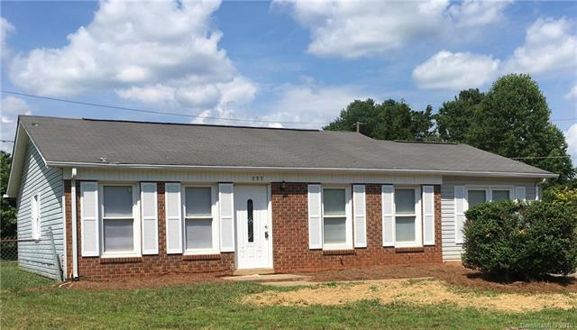 222 Sikeston Court, Troutman, NC 28166 (#3398766) :: Odell Realty Group
