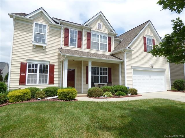 1629 Apple Tree Place, Concord, NC 28027 (#3398776) :: Miller Realty Group