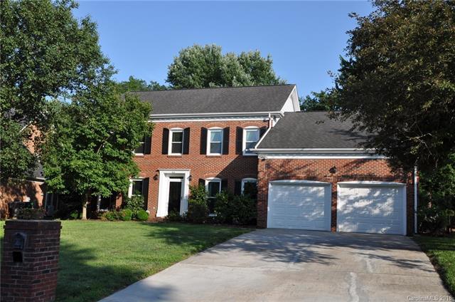 9325 Deer Spring Lane, Charlotte, NC 28210 (#3398797) :: SearchCharlotte.com