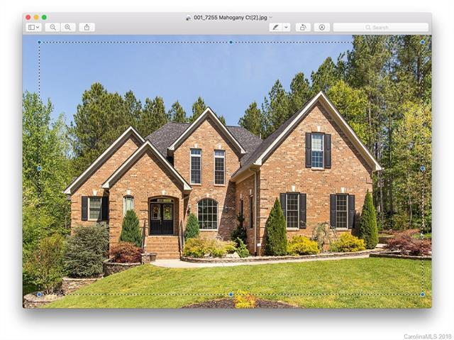 7255 Mahogany Court, Denver, NC 28037 (#3398800) :: High Performance Real Estate Advisors