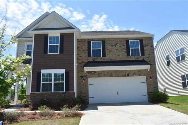 2146 Newport Drive #45, Indian Land, SC 29707 (#3398837) :: Odell Realty Group