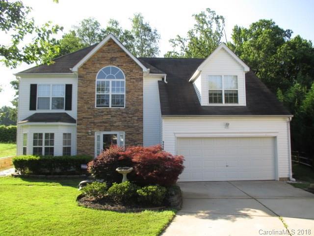 9008 Broad Ridge Court, Charlotte, NC 28269 (#3398839) :: The Ramsey Group
