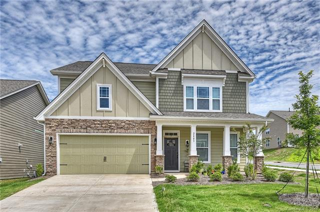 2403 Palmdale Walk Drive, Fort Mill, SC 29708 (#3398859) :: High Performance Real Estate Advisors