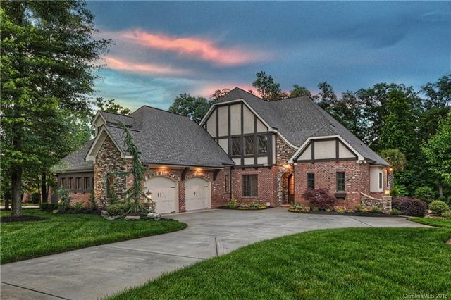 723 Mendenhall Court, Fort Mill, SC 29715 (#3398877) :: Odell Realty Group
