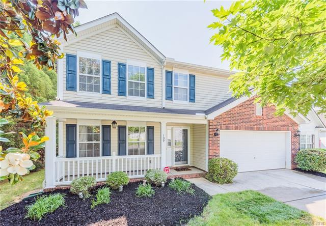 109 Dutchmans Meadow Drive, Mount Holly, NC 28120 (#3398890) :: Odell Realty Group