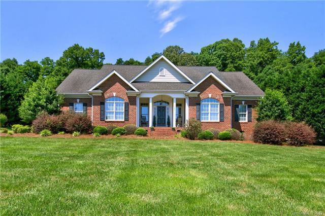 143 Natures Trail, Statesville, NC 28625 (#3398946) :: MartinGroup Properties