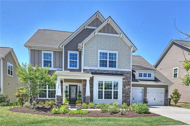 1868 Shadow Lawn Court, Fort Mill, SC 29715 (#3398980) :: Odell Realty Group