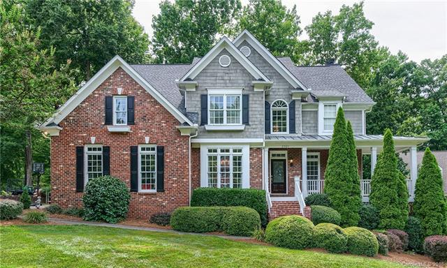 2301 Mt Isle Harbor Drive, Charlotte, NC 28214 (#3398981) :: Exit Mountain Realty