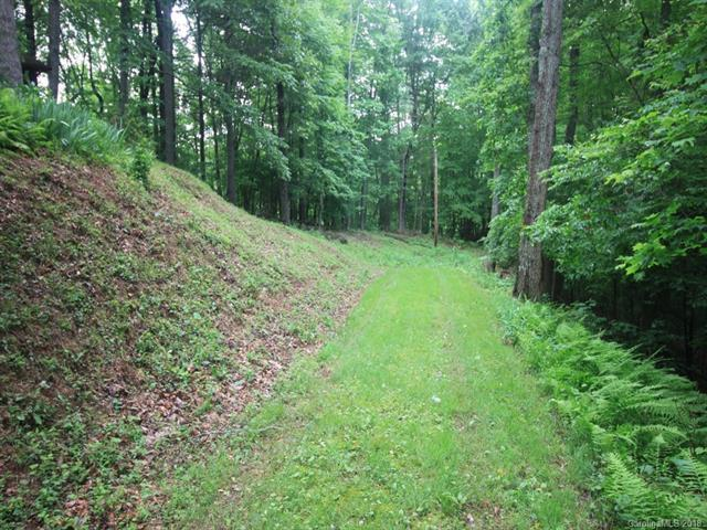 0 Rocking Horse Trail, Burnsville, NC 28714 (#3398990) :: Exit Mountain Realty
