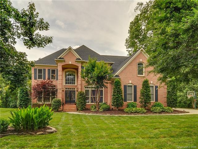 18317 Copeland Way, Davidson, NC 28036 (#3399000) :: The Ramsey Group