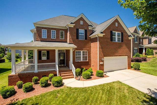 10358 Falling Leaf Drive, Concord, NC 28027 (#3399002) :: LePage Johnson Realty Group, LLC