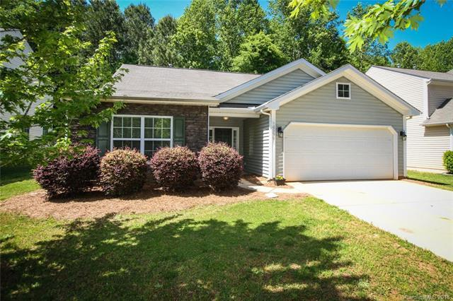 4227 Wiregrass Drive, Indian Land, SC 29707 (#3399011) :: Stephen Cooley Real Estate Group