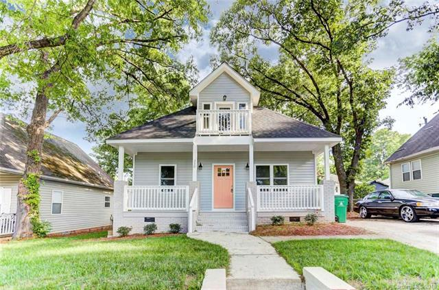 330 Katonah Avenue, Charlotte, NC 28208 (#3399020) :: Stephen Cooley Real Estate Group