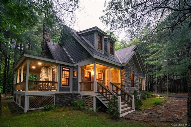 369 Rivers Edge Drive, Boone, NC 28607 (#3399027) :: Rinehart Realty