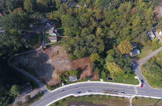 68 Craven Street 2 Separate Lots, Asheville, NC 28801 (#3399039) :: Puffer Properties