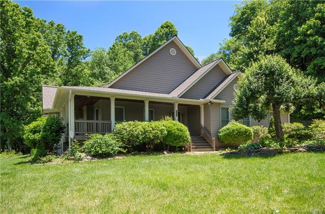 207 Presidential Drive, Waynesville, NC 28786 (#3399041) :: Stephen Cooley Real Estate Group