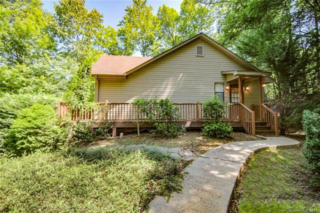 281 Redwing Road, Lake Lure, NC 28746 (#3399089) :: Odell Realty Group