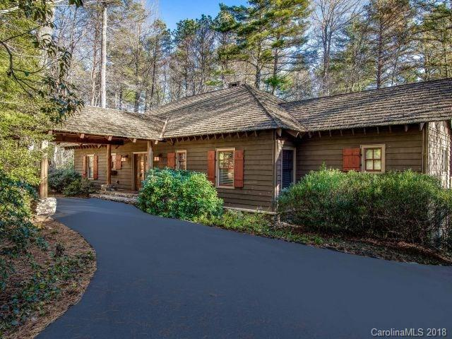 46 Brassie Drive G2r, Sapphire, NC 28774 (#3399098) :: Puffer Properties