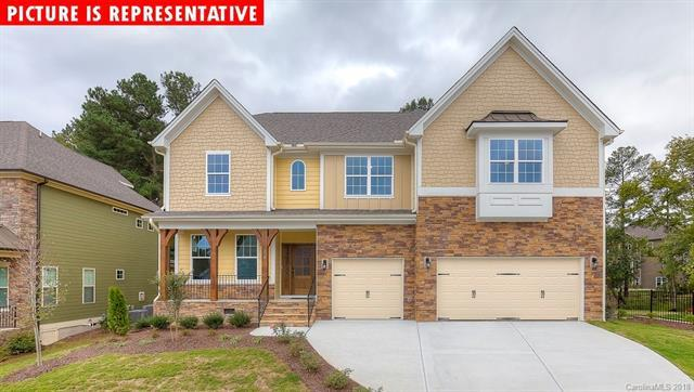 192 Canoe Pole Lane #87, Mooresville, NC 28117 (#3399105) :: Roby Realty