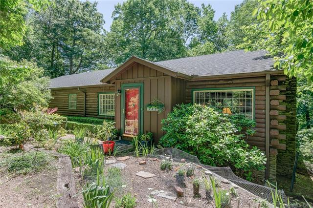 90 Ama Court, Brevard, NC 28712 (#3399110) :: Exit Mountain Realty