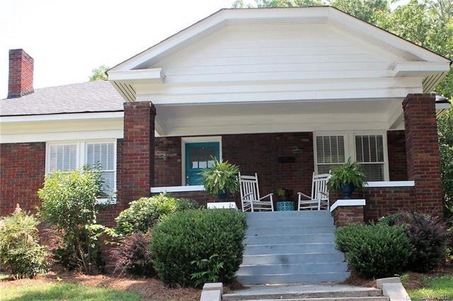 108 N College Street N #90, Monroe, NC 28112 (#3399145) :: TeamHeidi®