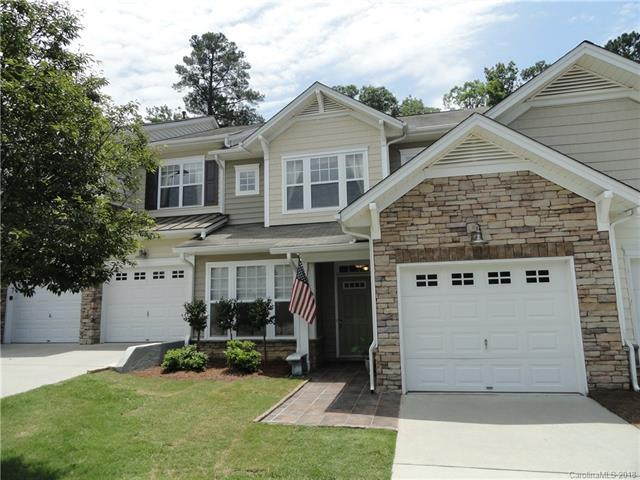 2063 Calloway Pines Drive, Tega Cay, SC 29708 (#3399153) :: High Performance Real Estate Advisors