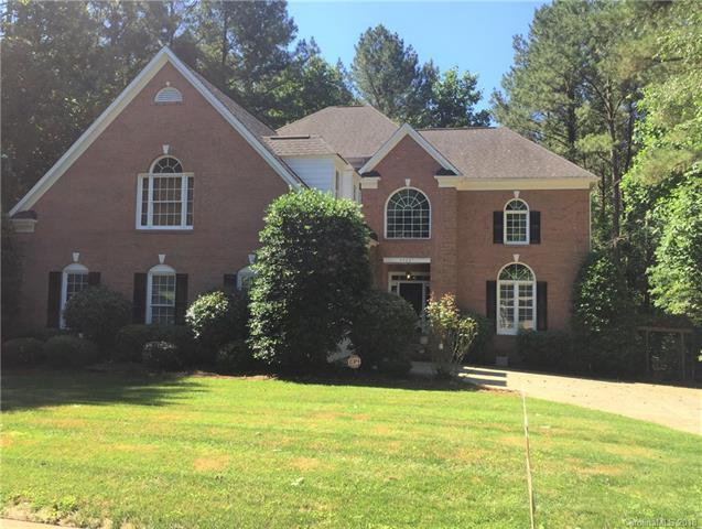 4428 Overlook Cove Road, Charlotte, NC 28216 (#3399185) :: The Ann Rudd Group
