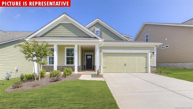3799 Norman View Drive #88, Sherrills Ford, NC 28673 (#3399196) :: Odell Realty Group