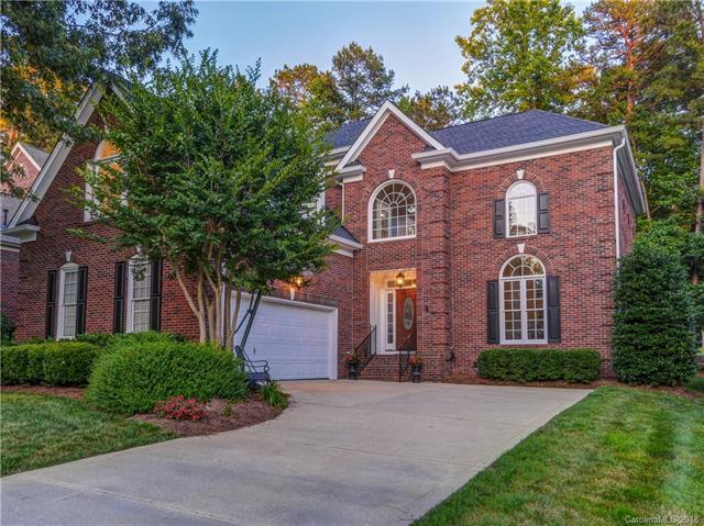18418 Turnberry Court, Davidson, NC 28036 (#3399225) :: Odell Realty Group