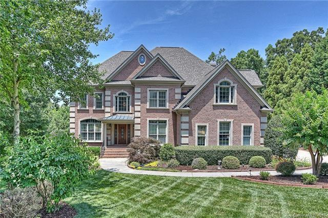 10916 Robinson Rock Court, Charlotte, NC 28277 (#3399237) :: Burton Real Estate Group