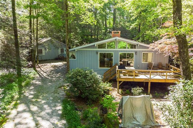 705 Shelton Road 723 & 725, Lake Toxaway, NC 28747 (#3399242) :: Exit Mountain Realty