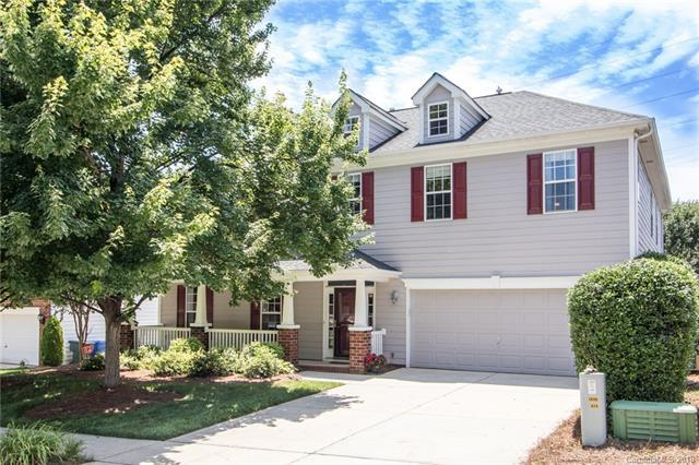 146 Trotter Ridge Drive, Mooresville, NC 28117 (#3399246) :: The Temple Team