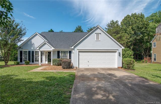 11814 Hookston Lane, Charlotte, NC 28273 (#3399255) :: LePage Johnson Realty Group, LLC