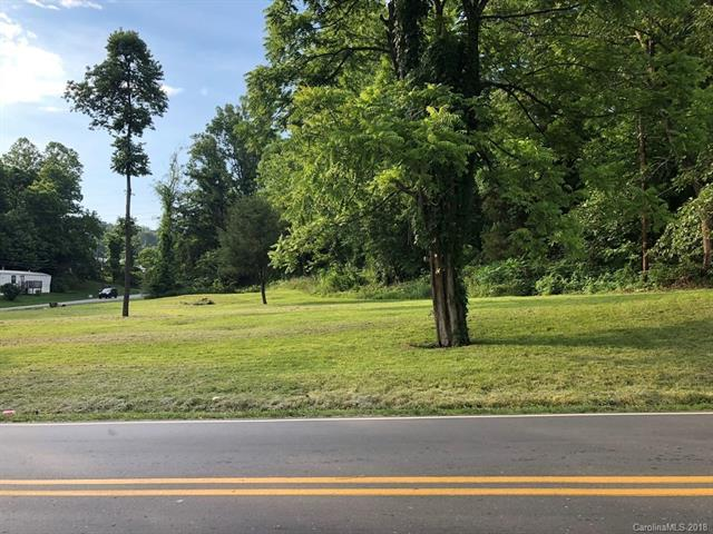 291 Weaverville Road, Asheville, NC 28804 (#3399266) :: Puffer Properties