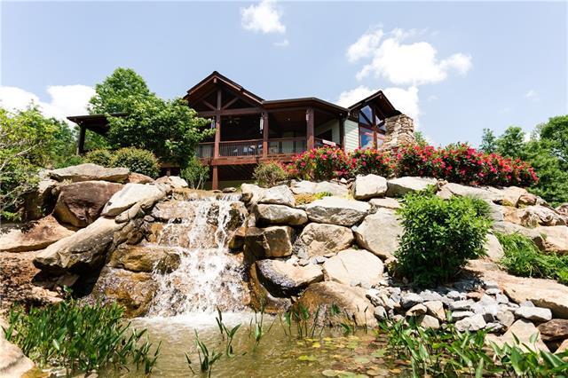 1320 Rhodora Lane, Lenoir, NC 28645 (#3399277) :: LePage Johnson Realty Group, LLC