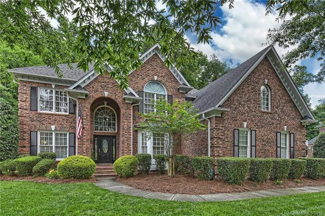 6612 Saunton Court, Charlotte, NC 28277 (#3399278) :: Leigh Brown and Associates with RE/MAX Executive Realty