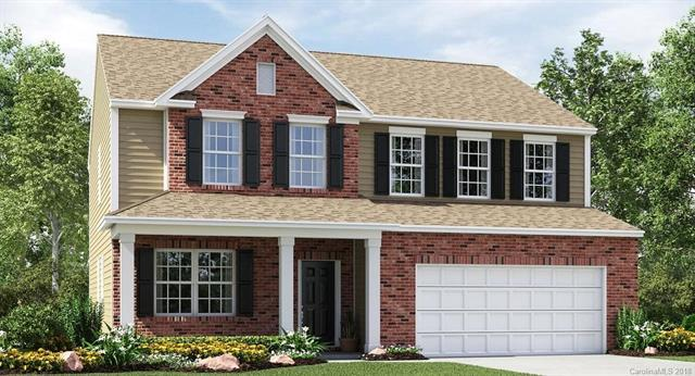 1014 Grenfell Drive #45, Huntersville, NC 28078 (#3399279) :: The Andy Bovender Team