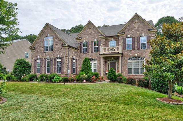 155 Bay Laurel Drive, Mooresville, NC 28115 (#3399286) :: Exit Mountain Realty
