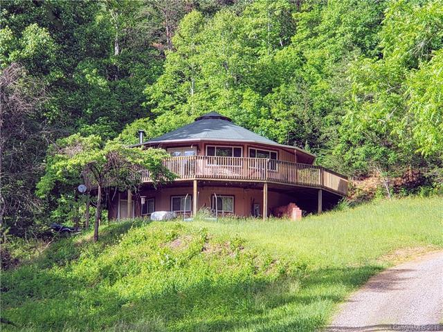 60 Lance Road, Candler, NC 28715 (#3399293) :: Rowena Patton's All-Star Powerhouse
