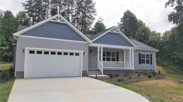241 W Sunset Ridge Drive, Etowah, NC 28792 (#3399299) :: Team Southline