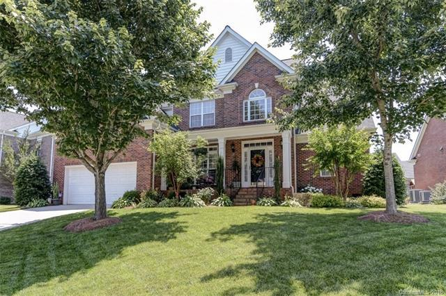 368 E Waterlynn Road, Mooresville, NC 28115 (#3399306) :: Stephen Cooley Real Estate Group