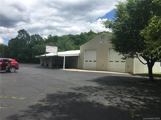 4390-4328 Hwy 226 Highway, Bakersville, NC 28777 (#3399319) :: Odell Realty