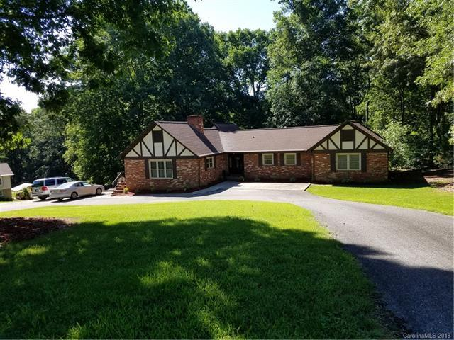 751 Georgia Trail, Lincolnton, NC 28092 (#3399342) :: MECA Realty, LLC