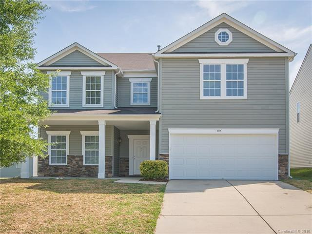 707 Cheswick Avenue, Concord, NC 28025 (#3399362) :: Odell Realty Group