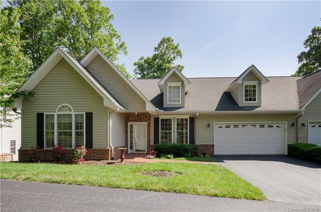 107 Trumpet Lane #39, Asheville, NC 28803 (#3399370) :: High Performance Real Estate Advisors