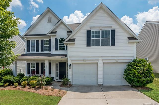 3235 Oulten Street SW #119, Concord, NC 28027 (#3399373) :: Stephen Cooley Real Estate Group