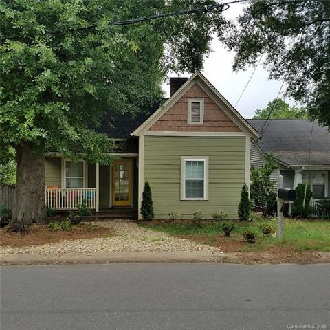 517 37th Street, Charlotte, NC 28205 (#3399408) :: Miller Realty Group