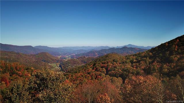 Lot E24 Asgi Trail E24, Maggie Valley, NC 28751 (#3399417) :: Odell Realty Group